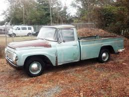 1965 International Harvester Pickup D1100 | International Harvester ...