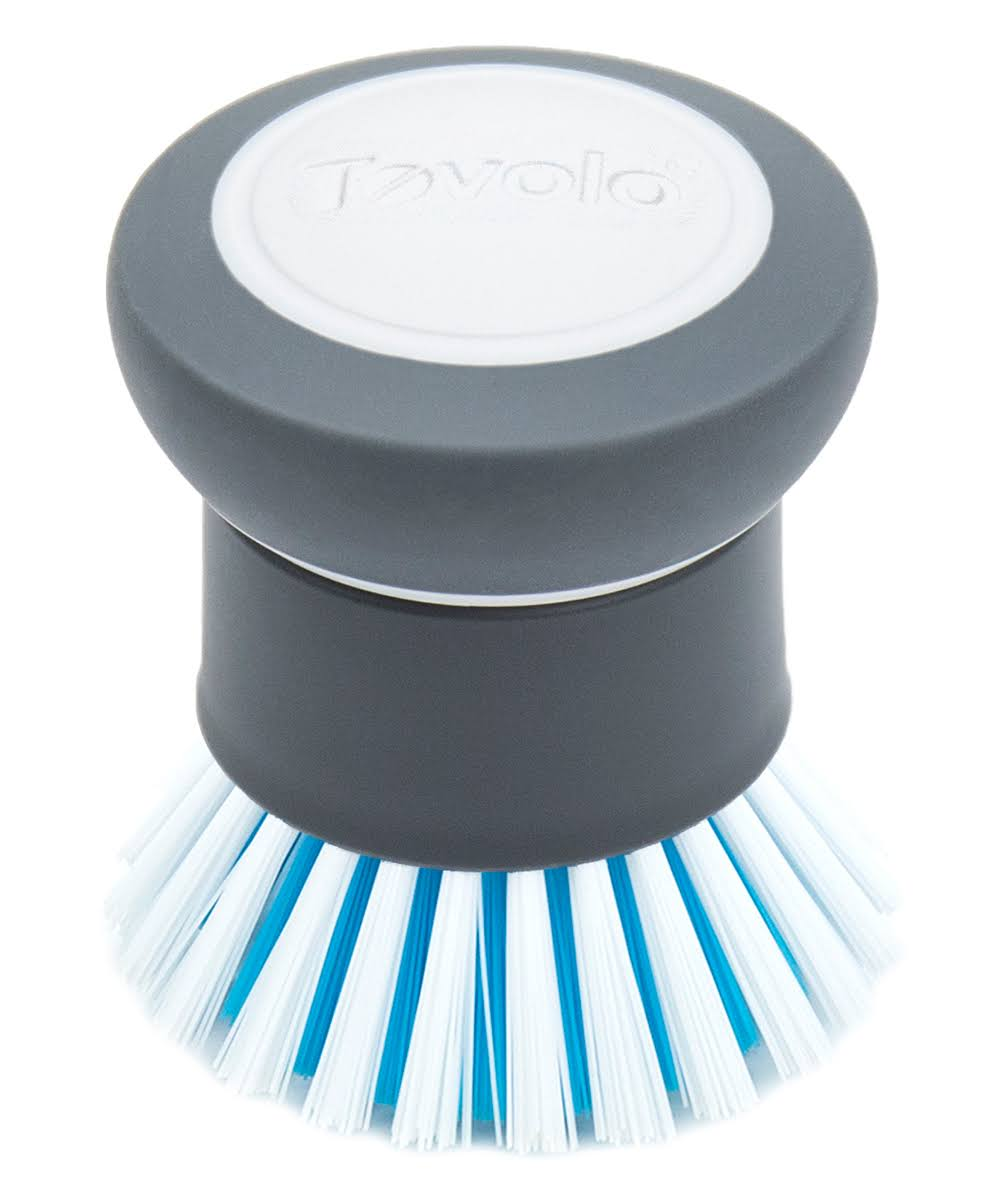 Tovolo Twist N Scrub Palm Brush
