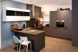 nolte u küche stahlgrau weiß softmatt küchenbörse immer