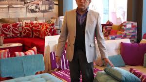 Mah Jong Modular Sofa by Fama Living Montreal Mah Jong Style Arianne Love Section Youtube
