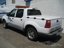 100 Pick Up Truck Rental Los Angeles 2005 Ford Explorer EPictureCars