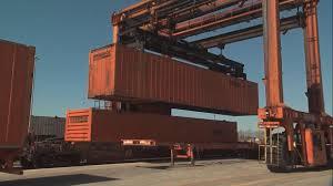 100 Intermodal Trucking Companies Trains And Trucks An Partnership Association Of