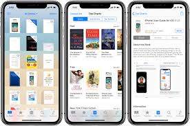 Apple reportedly redesigning iBooks with App Store styling