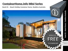 100 Shipping Container Cabins Australia Homes Book 35 By Shippingcontainerhomes Issuu