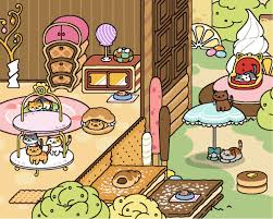 MARCH 24 UPDATE MEGATHREAD Nekoatsume