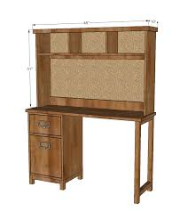 ana white schoolhouse desk hutch diy projects