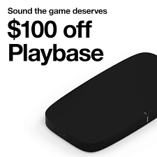 Sonos PLAYBASE $599 - Slickdeals.net Coupon Code Pbs Play Sunfrog Coupon December 2018 Zola Sonos Promo Code Sonos 25 Off Akg Promo Codes Top 2019 Coupons Promocodewatch Ymmv 20 Off Sonos For Audible Subscribers Check Your E Discount Massage Envy Yankee Coupons In Store 15 All Products After Creating A Fathers Sho Promo Auto Image East Brunswick Sale Competitors Revenue And Employees Owler Gift October Discounts Ebays Biggest Black Friday Deals Include Speakers Review Deals Offers