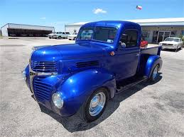 1946 Dodge D100 For Sale   ClassicCars.com   CC-990903 2007 Chevrolet Silverado 2500hd Crew Cab Pickup Truck Item Lipscomb Auto Center Bowie Tx Buick Gmc Your Byford In Duncan Lawton Herb Easley Wichita Falls A Ok Graham Patterson An Henrietta And Trash Schedule For Changed Memorial Day Holiday Used Dealer Inventory Haskell New Gm Certified Pre 2018 Sierra 1500 For Salelease Stock 29161 Toyota Tundra Sale 5tfdw5f15jx686171 Truck Driving School In Tx Best Resource