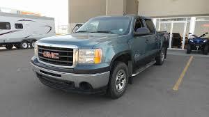 100 Used Gmc Truck GMC Sierra 1500 2010 For Sale In Leduc Alberta 7951651 Auto123
