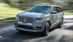 100 Navigator Trucks 2020 Lincoln Concept Release Date Specs Price Cars And