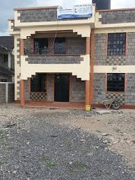 100 Maisonette House 4 Bedroom Kitengela Point Properties Ltd