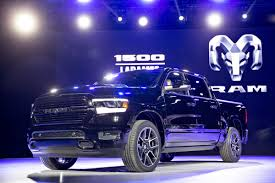 100 The Best Truck New Cars S SUVs At 2018 Detroit Auto Show Bloomberg