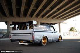 C-10R: The Chevy With A Hint Of Zonda - Speedhunters 1968 Chevy C10 Truck Short Bed Pro Touring Show Restomod No Baer Inc Is A Leader In The High Performance Brake Systems Industry 1970 Chevrolet Protouring Classic Car Studio 1956 Pickup Pro 2017 Auto Crusade Youtube 2014 Ousci Recap Wes Drelleshaks 1959 Apache 69 F100 427 Sohc Build Page 40 Ford Cars Trucks Jeff Lilly Restorations Fng Herecan I Make Protouring 65 Dodge D200 Pickup Here 1969 572 Air Ride Bagged Project 1955 Pickups Street Rod Shop