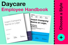 Daycare Employee Handbook