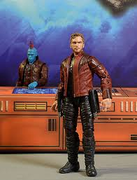 Marvel Legends Star Lord Yondu Action Figure By Hasbro