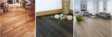 Hardwood Solid Wood Flooring Hampshire