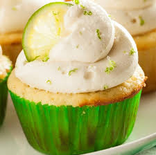 Gin And Tonics Are Definitely A Go To Around Here But Have You Ever Tried Them In Cupcake Form Theyre Downright Sinful