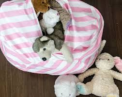 Amazing Bean Bag Chair Pattern - With Toy Storage ... Nobildonna Stuffed Storage Birds Nest Bean Bag Chair For Kids And Adults Extra Large Beanbag Cover Animal Or Memory Foam Soft 7 Best Chairs Other Sweet Seats To Sit Back In Ehonestbuy Bags Microfiber Cotton Toy Organizer Bedroom Solution Plush How Make A Using Animals Hgtv Edwards Velvet Pouch Soothing Company Empty Kid Covers Your Childs Blankets Unicorn Stop Tripping 12 In 2019 10 Of Versatile Seating Arrangement