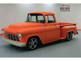 1956 GMC Truck For Sale | ClassicCars.com | CC-1079952 File1956 Gmc 100 Halfton Pick Up 54101600jpg Wikimedia Commons 1956 Custom Shdown Auto Sales Drive Your Dream Pickup132836 Happy 100th To Gmcs Ctennial Truck Trend Hot Rod Network Pickup Classic Cars Pinterest For Sale Youtube 12 Ton Sale Classiccarscom Cc946911 Street Trucks Picture Of Orange Pickup 383 Custom Truck Hot Rod Rods Retro Wallpaper