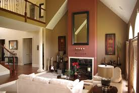 how to paint vaulted ceiling rooms integralbook com