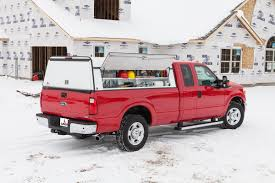 Bed Topper Buyers Guide 2015 | Medium Duty Work Truck Info