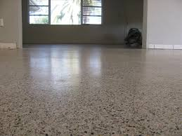 Terrazzo Floor Cleaning Tips by 8 Stunning Terrazzo Flooring In Modern House Interior