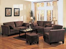 Brown Couch Living Room Design by Living Room Decorating Ideas With Brown Leather Couch