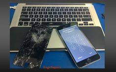 Car s and Flying phones do not match up well Car s will demolish your phone and leave you with a shattered one if you re lucky This customer gave us
