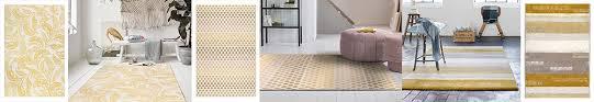 teppiche in gelb günstig bei uns kaufen outlet teppiche