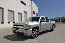 100 Chevy Trucks For Sale In Indiana Callaway Supercharges Pickups And SUVs To Create Sport