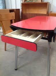 table de cuisine vintage table ronde cuisine photos de conception de maison