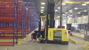 Hyster Turret Truck Rail Guidance Test - YouTube Raymond Very Narrow Aisle Swingreach Trucks Turret Truck Narrowaisle Forklifts Tsp Crown Equipment Forklift Reach Stand Up Turrettrucks Photo Page Everysckphoto The Worlds Best Photos Of Truck And Turret Flickr Hive Mind Making Uncharted 4 Lot 53 Yale Swing Youtube Hire Linde A Series 5022 Mandown Electric Transporting Fish By At Tsukiji Fish Market In Tokyo Worker Drives A The New Metropolitan Central Filejmsdf Truckasaka Seisakusho Left Rear View Maizuru