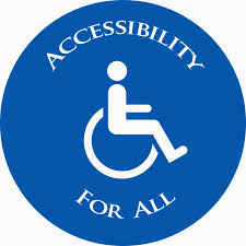 As Ronald Reagan Proclaimed May 7 National Barrier Awareness Day In 1986 He Said Eighty Percent Of Americans Will Experience Some Disability Their