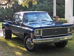 Find Used 1976 Chevrolet C30 (1 Ton; 3500) Crew Cab Dually Long Bed ... Truck Parts And Accsories Amazoncom 82 Chevy 19472008 Gmc Nicely Preserved Optioned 1976 Chevrolet K20 Scottsdale Bring A Lifted Corvette With A Pickup Bed Is The Best Part Guy Heater Ac Controls Flashback F10039s New Arrivals Of Whole Trucksparts Trucks Or Dans Garage C10 Long 462 Big Block Start Up Dash View About To Buy Stepside Forum Silverado Connors Motorcar Company Find Used C30 1 Ton 3500 Crew Cab Dually