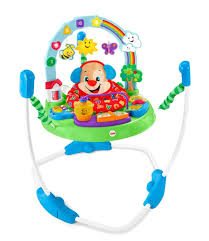 Fisher-Price Laugh & Learn Jumperoo - Toys