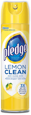 products pledge