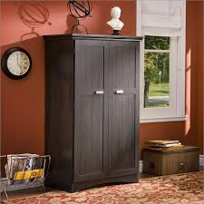 Ameriwood Storage Armoire Cabinet by Armoire Awesome Big Lots Armoire For Home Extra Large Computer