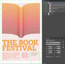 Typographic Poster Design Tutorial