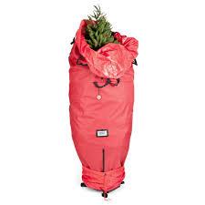 Santas Bags Upright Tree Storage Bag