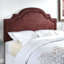 King Platform Bed With Fabric Headboard by Upholstered Headboard Diy King And Footboard Set Tufted Frame