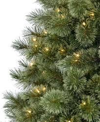 Slim Pre Lit Christmas Trees 7ft by Slim Cashmere Christmas Tree Ultra Slim Bristol Cashmere Pre Lit