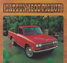 DATSUN PICKUP TRUCK, USA CANADA ~ AUTOMOBILE SALES BROCHURES ... Datsun Pickup Truck Usa Canada Automobile Sales Brochures History Of Datsun Photos Past Cars Classic Truck Award In Texas Goes To 1972 Pickup Medium Ratrod And Bikes Trucks Mini Trucks Pickup Truckin Pinterest Nissan Original Arizona Truck 1974 620 For 5800 Get Into Bed With A Khabarovsk Russia August 28 2016 Car Wikipedia Bone Stock 1968 520 On The Road March 3 Car At Starting Grid Classic Race