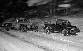 100 Bangor Truck MaineDOT History