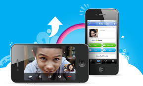 Download Skype 4 0 For iPhone iPad With Updated UI & More