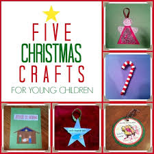 Easy Diy Gift Ideas Kids Can Make And Moms Library 71 True Aim Christmas Craft