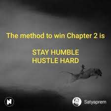 Chapter2 Startup Hustle