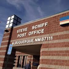 Albuquerque Post fice Passport Services