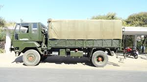 What Is The Role Of Driver In Indian Army And What Is His Salary ...