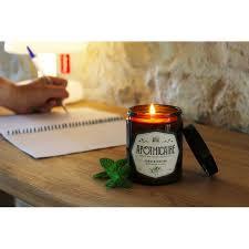 huile parfumee pour bougie bougie huile essentielle concentration favorise la réflexion