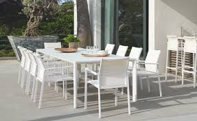 Modern Selecta Outdoor Dining Table - Danish Design Co Bella All Weather Wicker Patio Ding Set Seats 6 Maribella White Modern Outdoor Eurway Marquesas 7pc Tortuga Polywood La Casa Cafe Commercial Collections 5piece Wrought Iron Fniture 4 12 Seater Table Kf87 Roccommunity Tommy Bahama Misty Garden French Country Glass Top Metal Roundup Emily Henderson Signature Design By Ashley Marsh Creek 7piece Dublin Ireland Lisbon 220cm 8 Seat Catalina Chairs Temple Webster